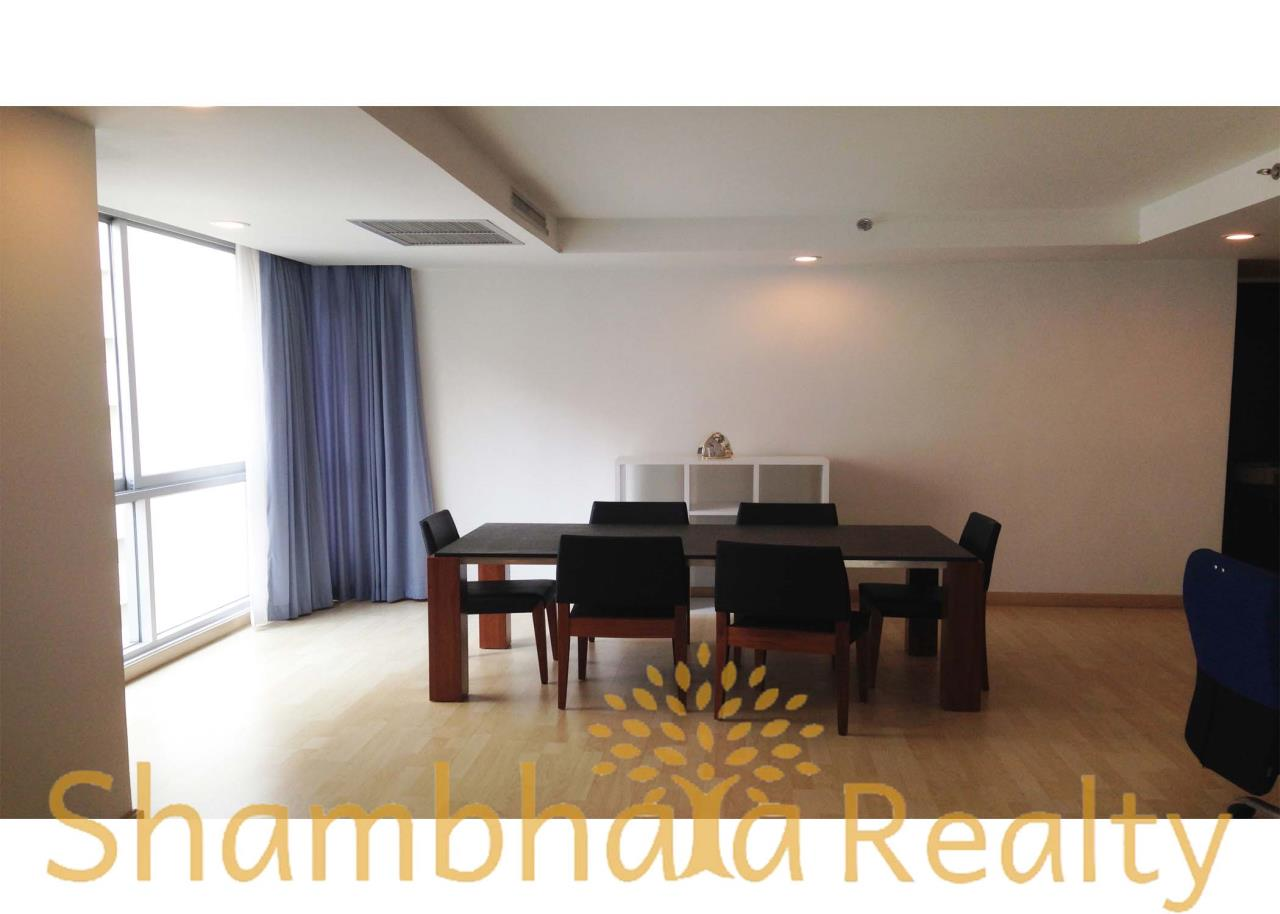 Shambhala Realty Agency's The Rajdamri Condominium for Rent in MahadlekLung 2 5
