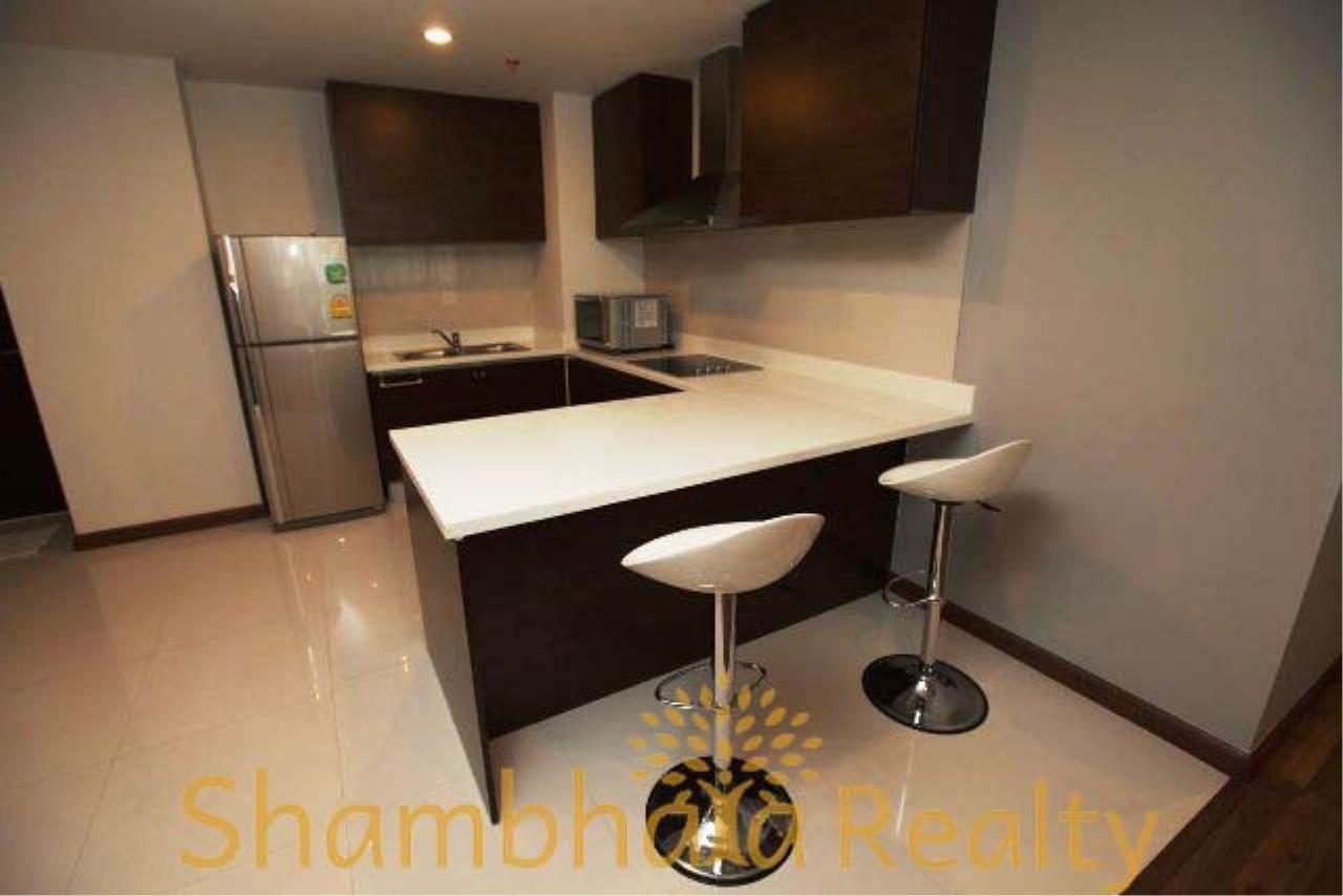 Shambhala Realty Agency's The Rajdamri Condominium for Rent in MahadlekLung 2 4
