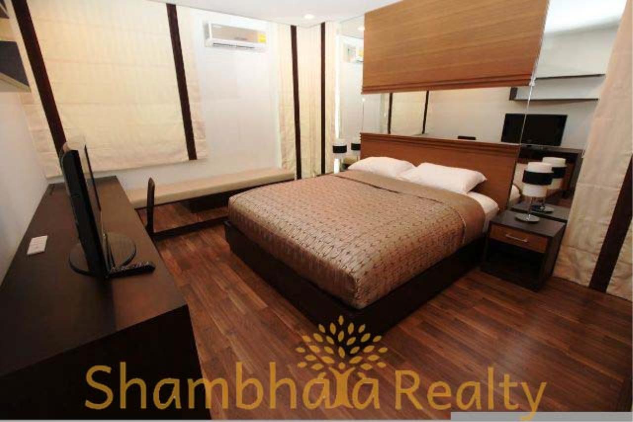 Shambhala Realty Agency's The Rajdamri Condominium for Rent in MahadlekLung 2 1