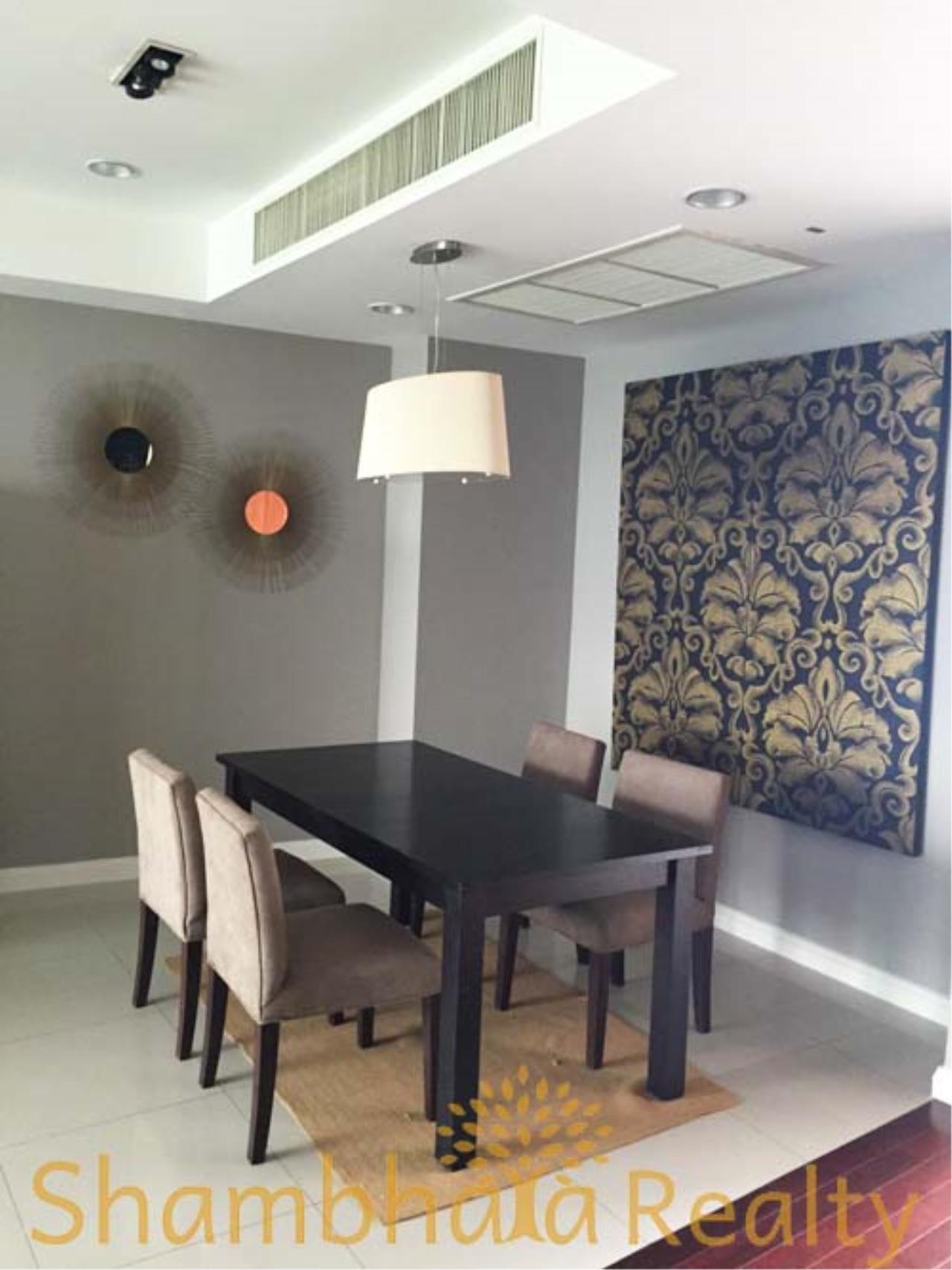 Shambhala Realty Agency's Baan Rajprasong Condominium for Rent in MahadlekLung 2 6