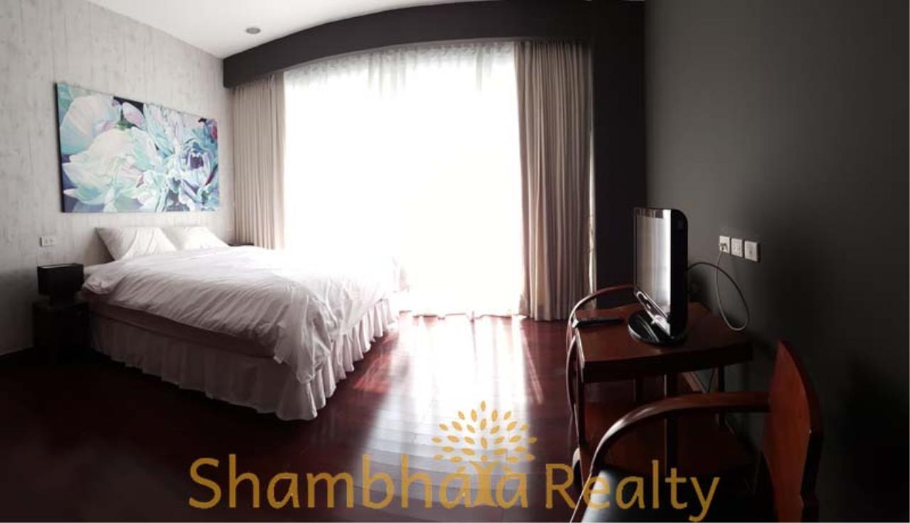 Shambhala Realty Agency's Baan Rajprasong Condominium for Rent in MahadlekLung 2 5