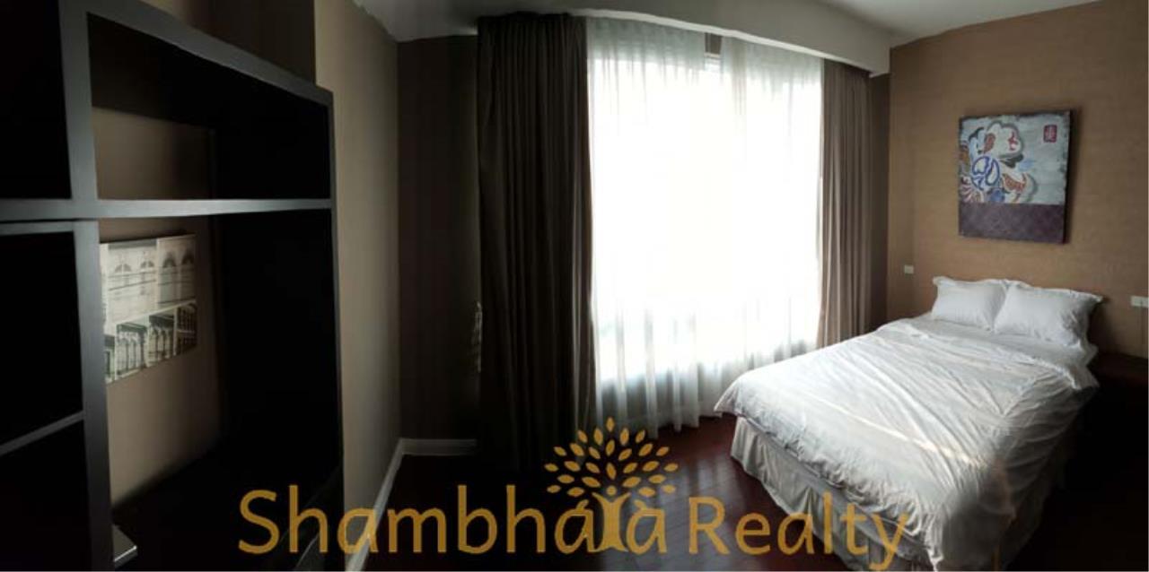 Shambhala Realty Agency's Baan Rajprasong Condominium for Rent in MahadlekLung 2 2