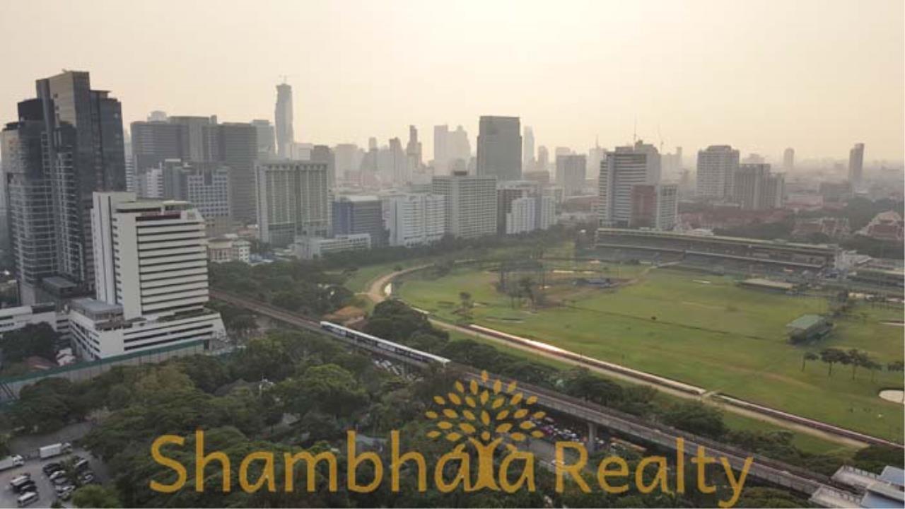 Shambhala Realty Agency's Baan Rajprasong Condominium for Rent in MahadlekLung 2 1