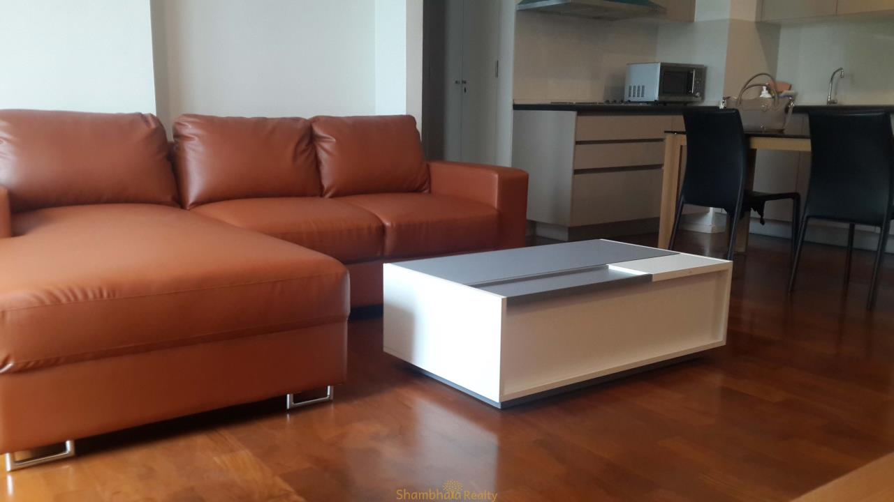 Shambhala Realty Agency's Siri on 8 Condominium for Rent 3