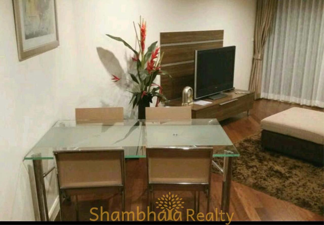 Shambhala Realty Agency's Belle Park Condominium for Rent in Narathiwas 24 8