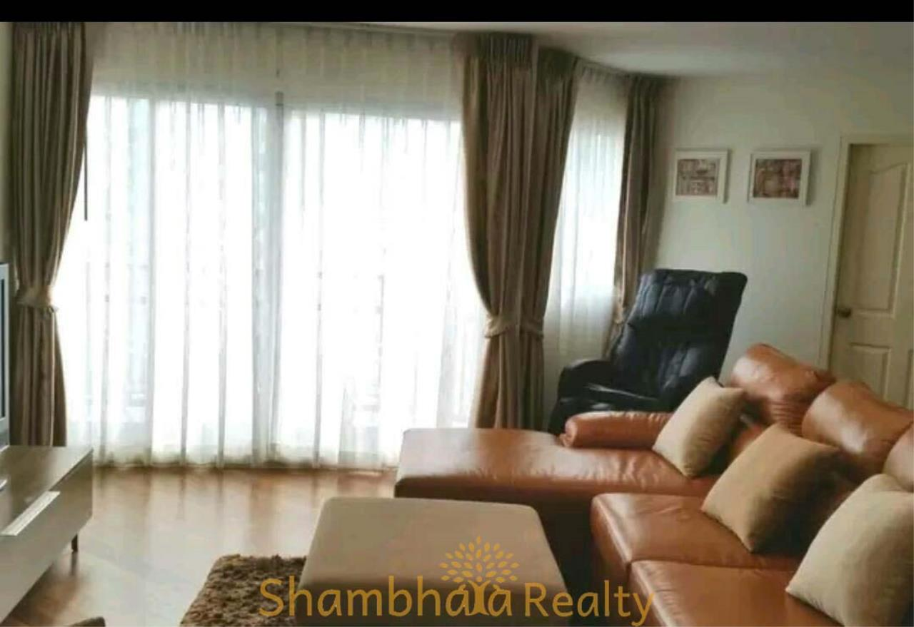 Shambhala Realty Agency's Belle Park Condominium for Rent in Narathiwas 24 9