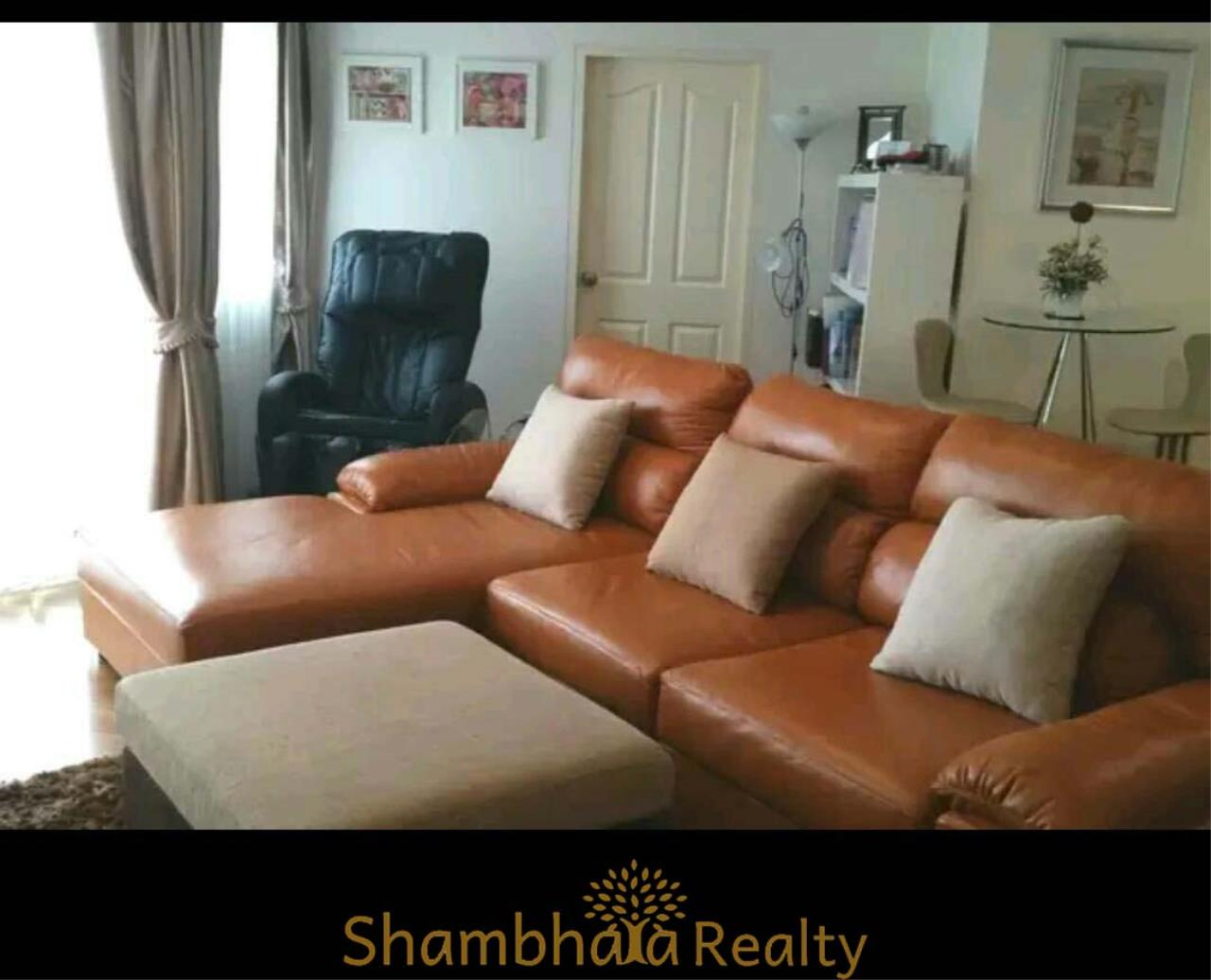 Shambhala Realty Agency's Belle Park Condominium for Rent in Narathiwas 24 4