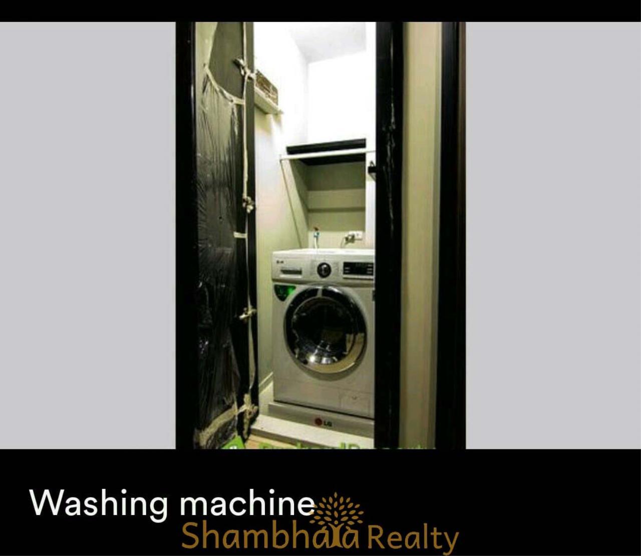 Shambhala Realty Agency's Rhythm 44/1  Condominium for Rent in Sukhumvit 44/1 11