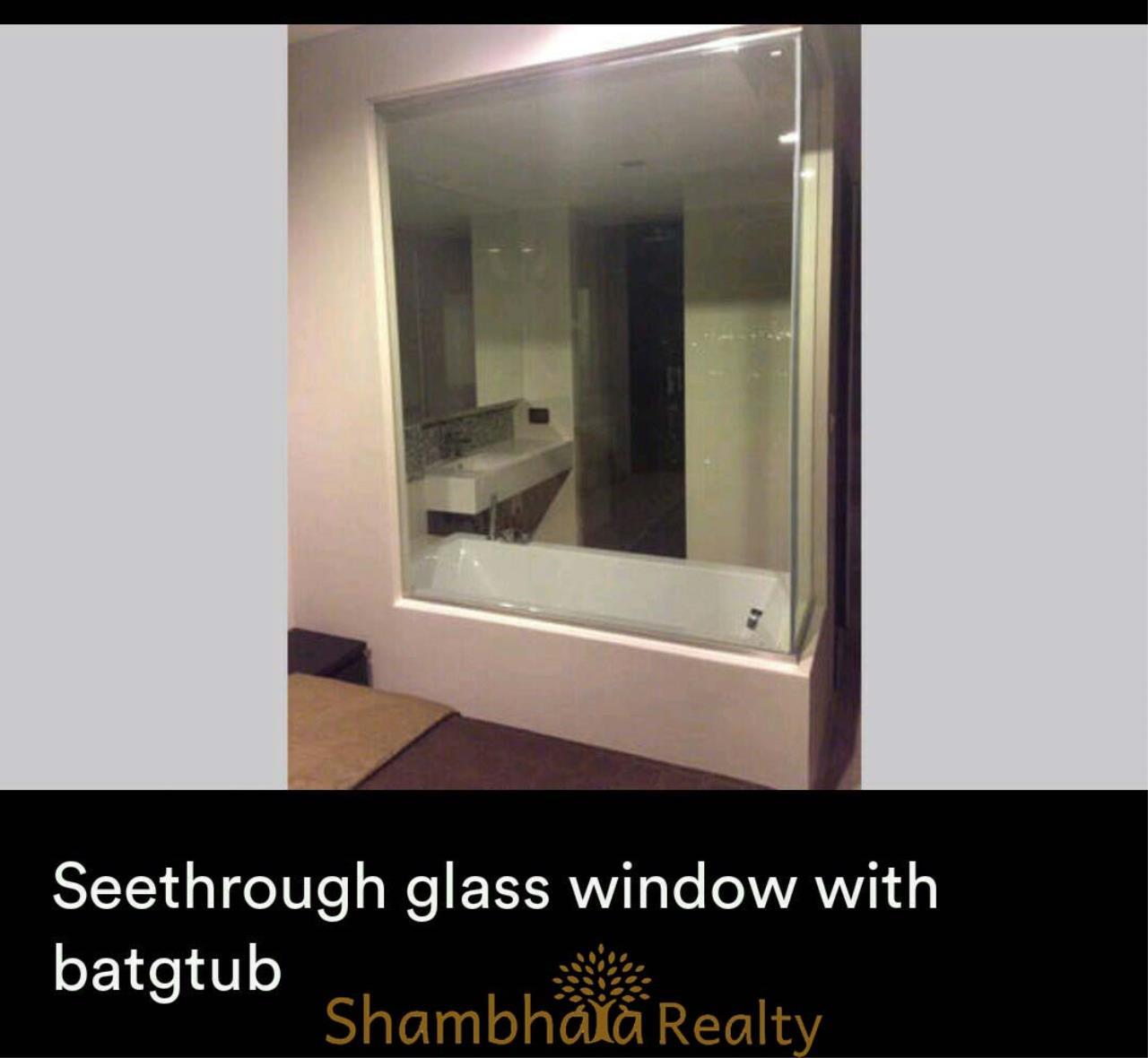 Shambhala Realty Agency's Rhythm 44/1  Condominium for Rent in Sukhumvit 44/1 15