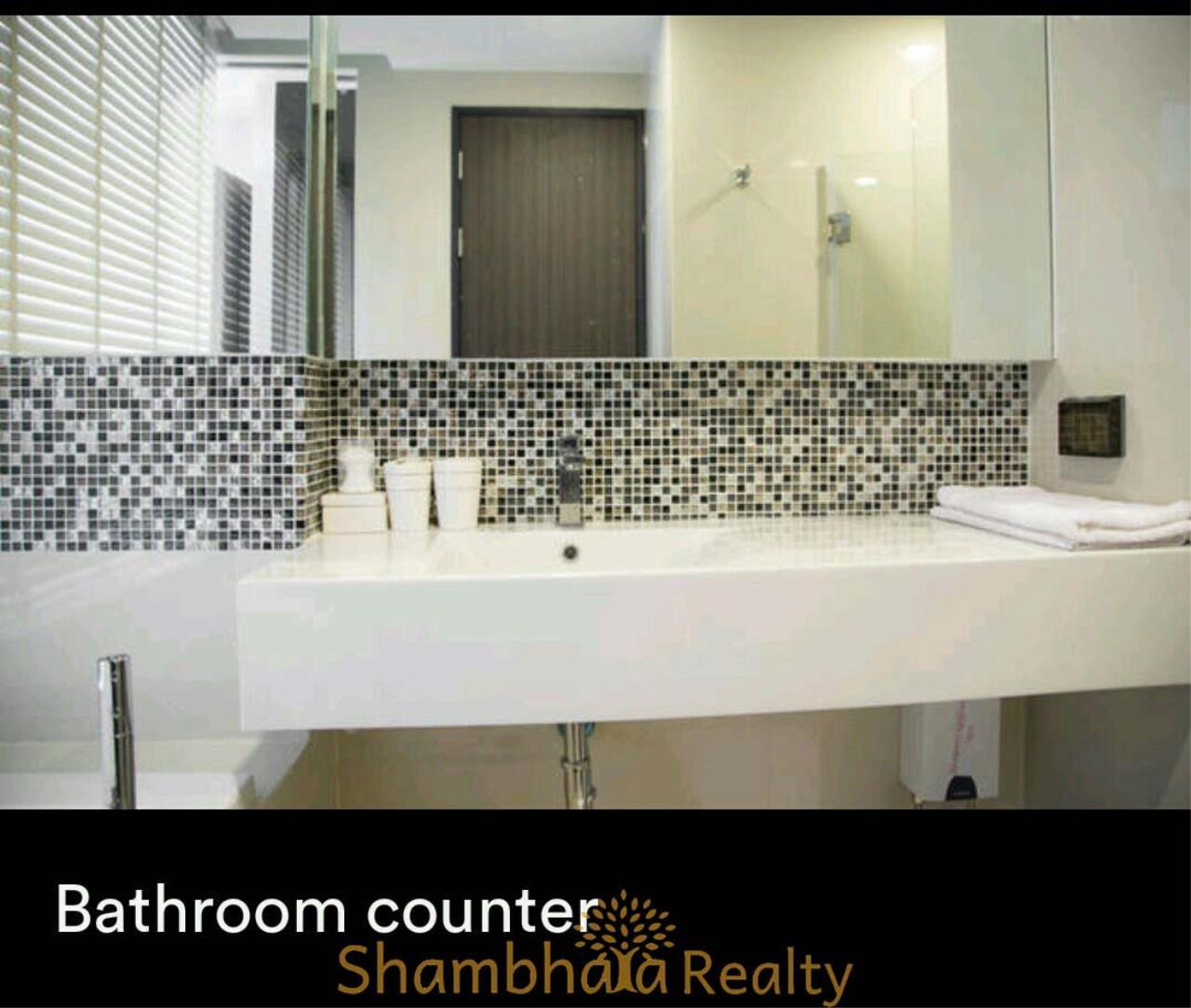 Shambhala Realty Agency's Rhythm 44/1  Condominium for Rent in Sukhumvit 44/1 14