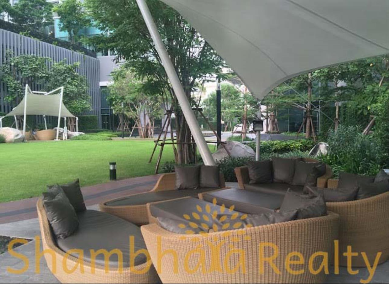 Shambhala Realty Agency's Ideo Mobi Sukhumvit 50 Condominium for Sale in Sukhumvit 50 17