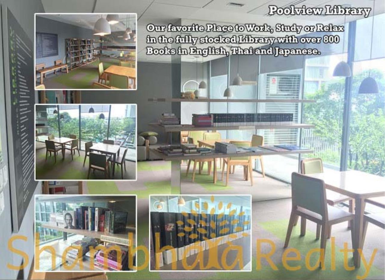 Shambhala Realty Agency's Ideo Mobi Sukhumvit 50 Condominium for Sale in Sukhumvit 50 7