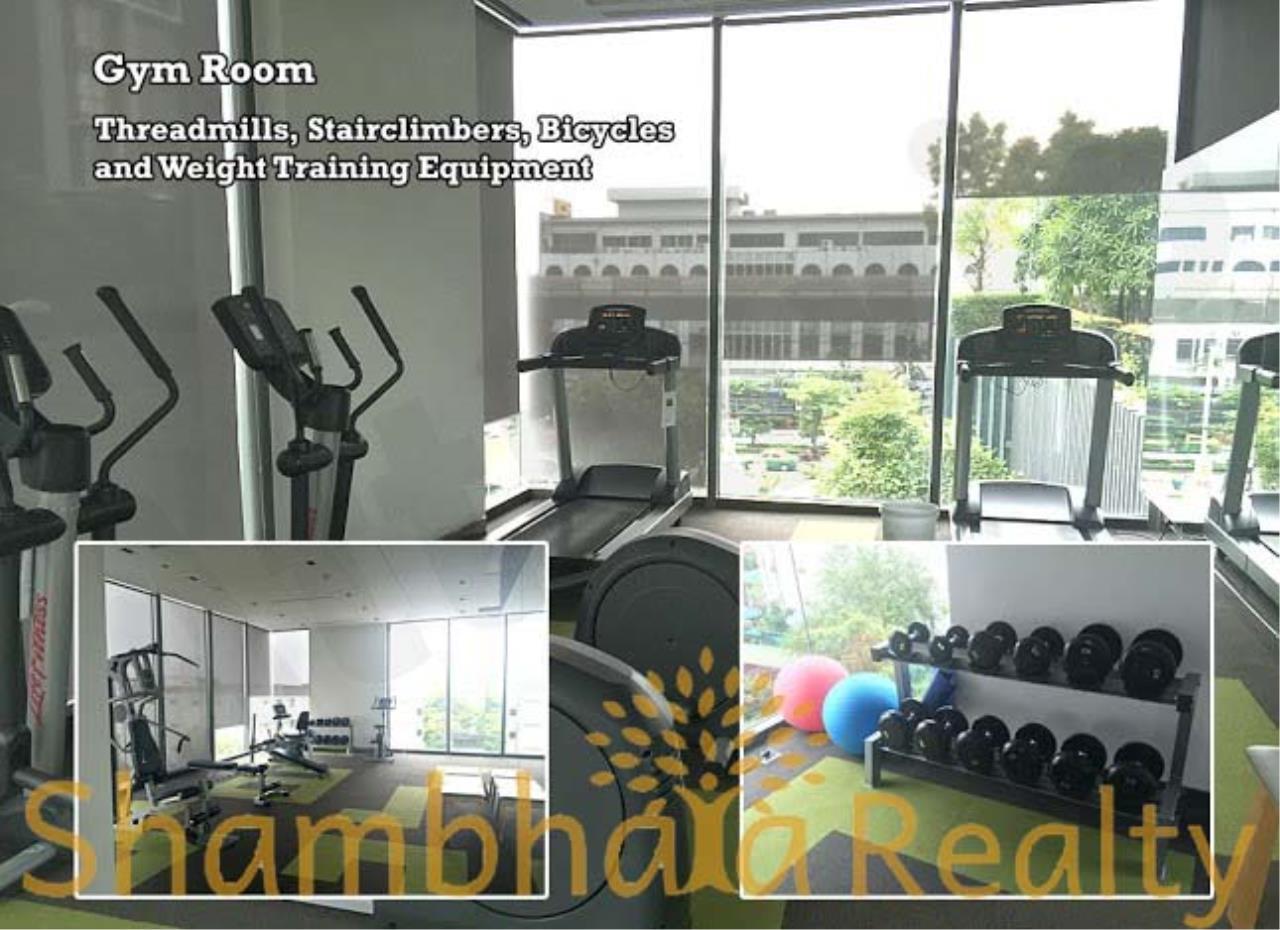 Shambhala Realty Agency's Ideo Mobi Sukhumvit 50 Condominium for Sale in Sukhumvit 50 5