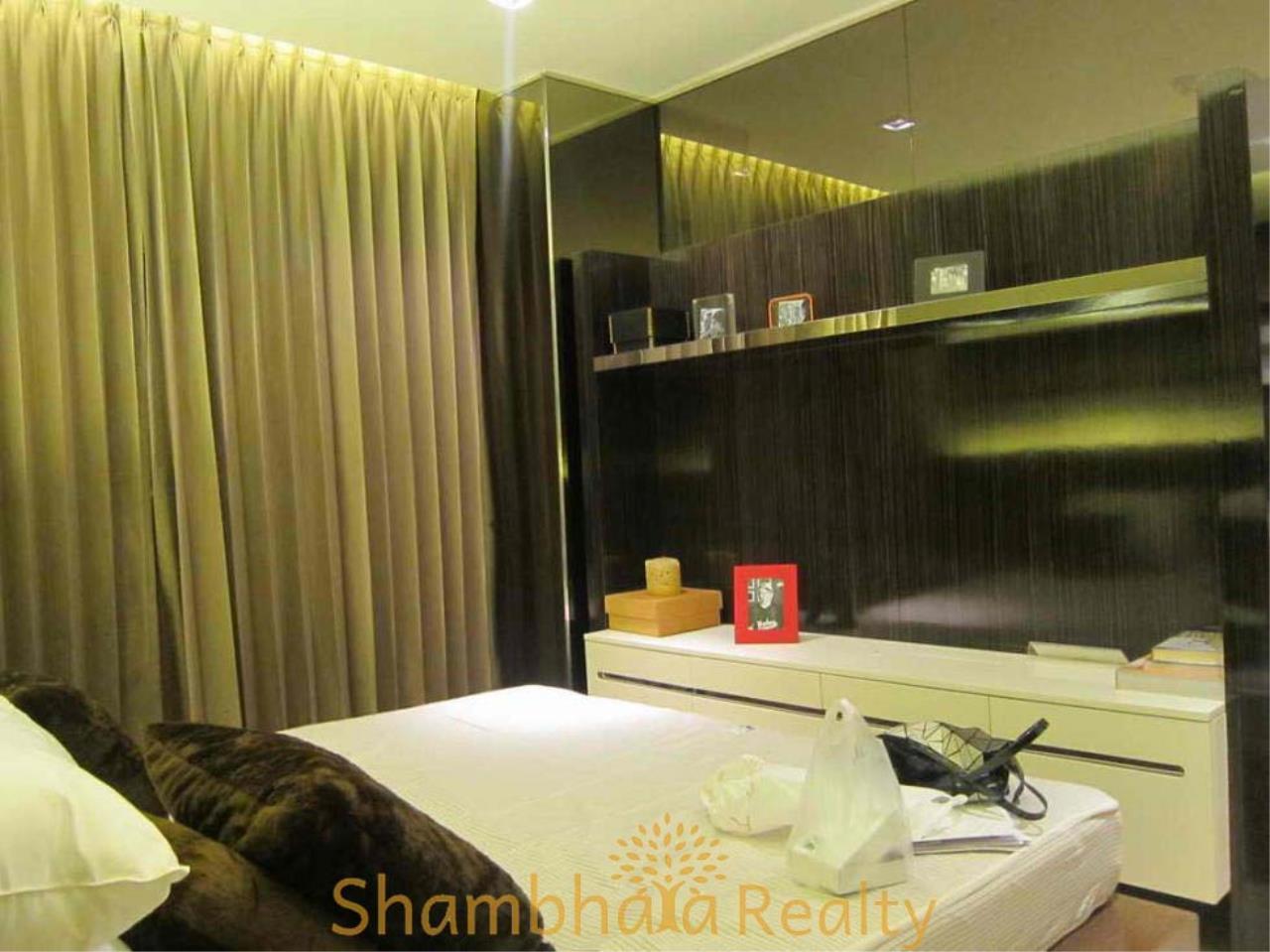 Shambhala Realty Agency's Manhattan Chitlom Condominium for Sale/Rent in Patunam 5