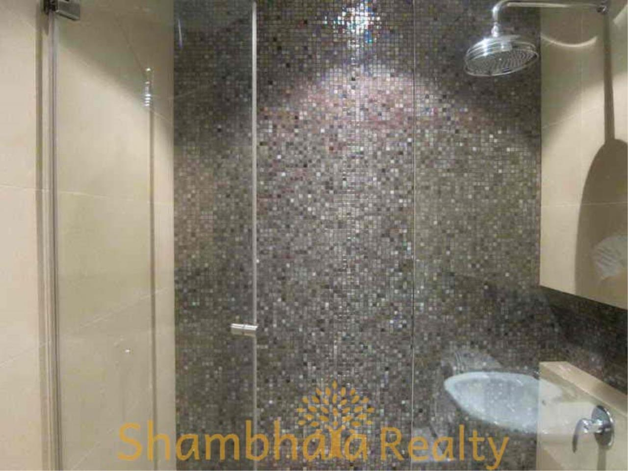 Shambhala Realty Agency's Manhattan Chitlom Condominium for Sale/Rent in Patunam 11