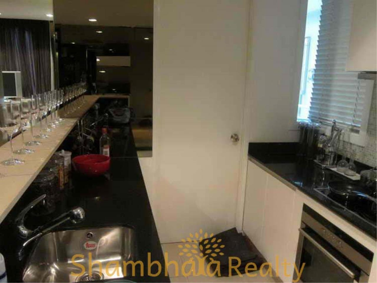 Shambhala Realty Agency's Manhattan Chitlom Condominium for Sale/Rent in Patunam 6
