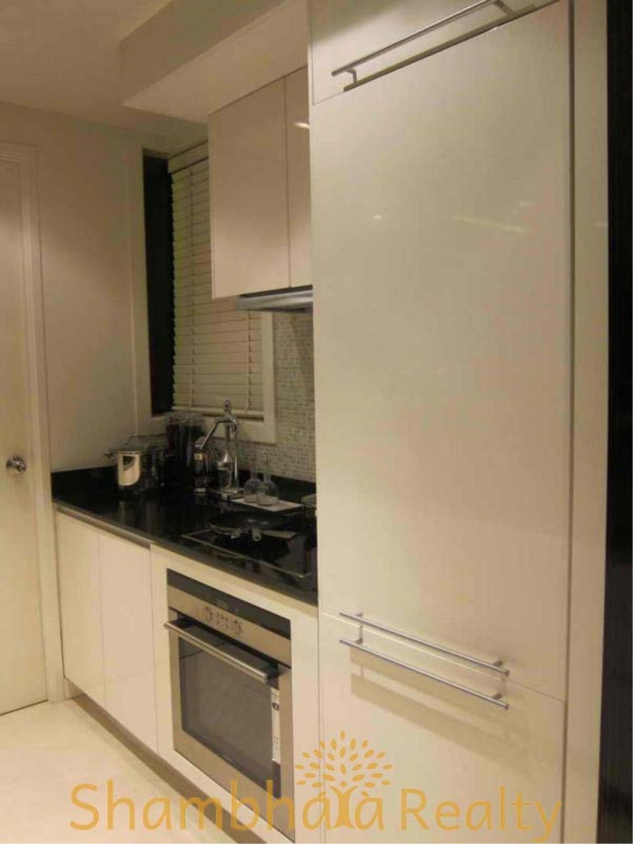 Shambhala Realty Agency's Manhattan Chitlom Condominium for Sale/Rent in Patunam 9