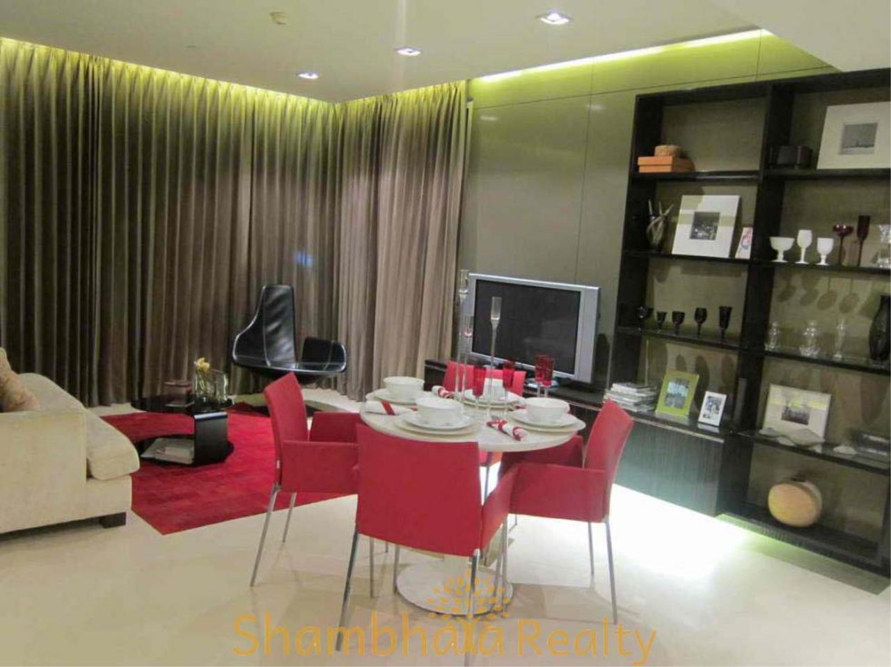 Shambhala Realty Agency's Manhattan Chitlom Condominium for Sale/Rent in Patunam 4