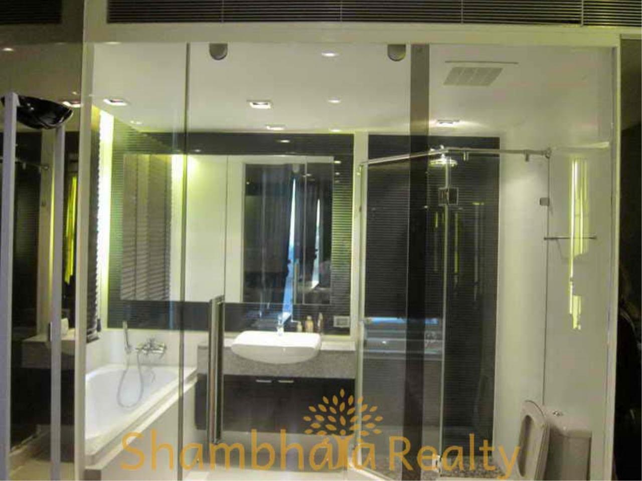 Shambhala Realty Agency's Manhattan Chitlom Condominium for Sale/Rent in Patunam 7