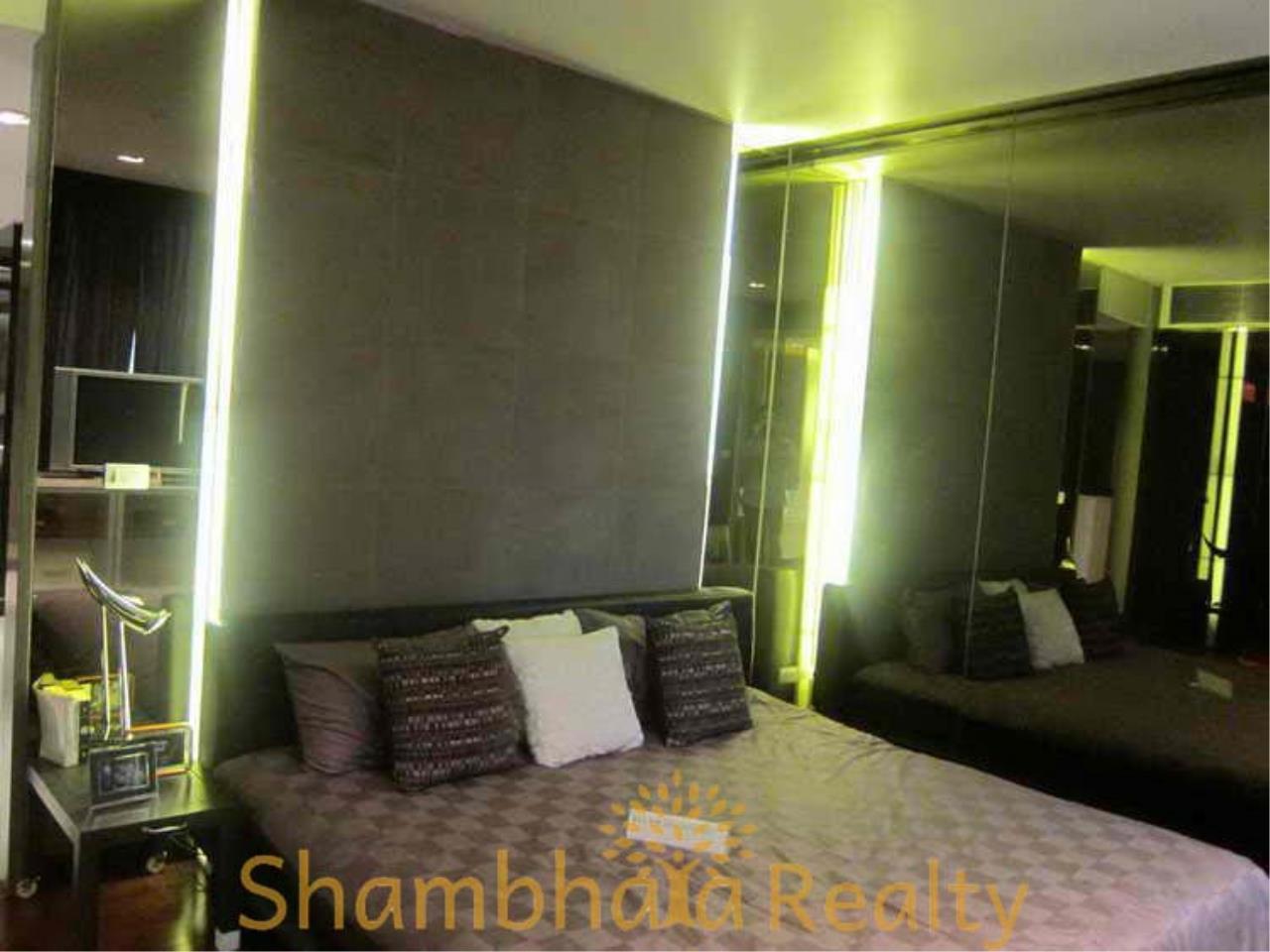 Shambhala Realty Agency's Manhattan Chitlom Condominium for Sale/Rent in Patunam 2