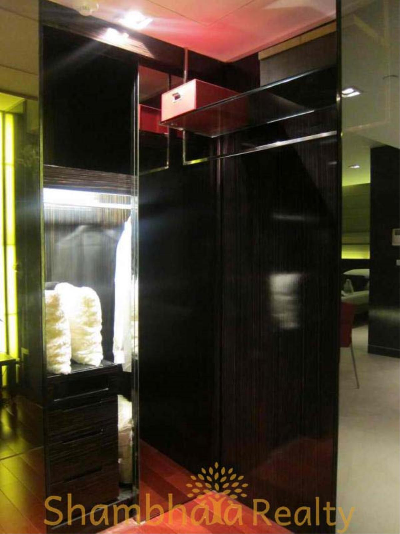 Shambhala Realty Agency's Manhattan Chitlom Condominium for Sale/Rent in Patunam 8