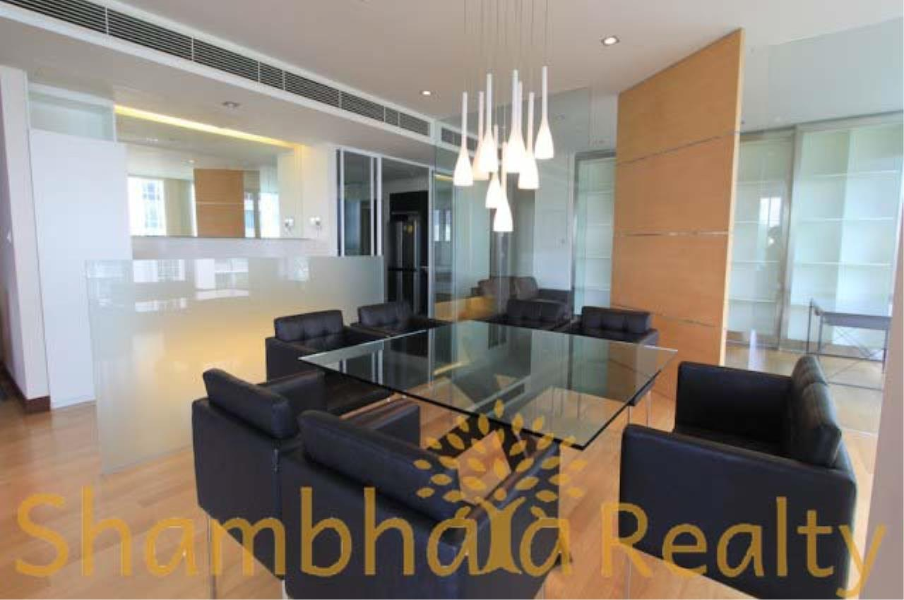 Shambhala Realty Agency's The Park Chitlom Condominium for Rent in Somkid ( Soi Central Chitlom ) 3