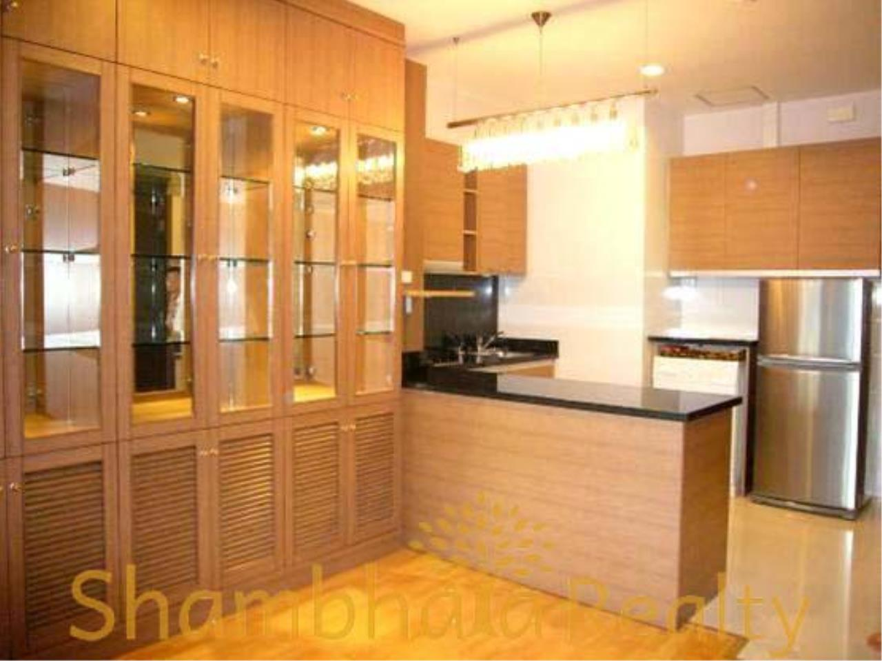 Shambhala Realty Agency's AP Citismart  Condominium for Rent in Sukhumvit 18 4