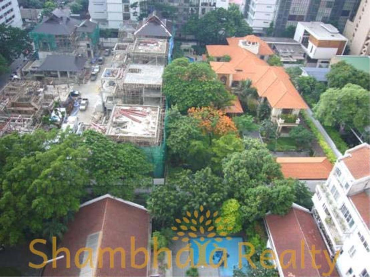 Shambhala Realty Agency's AP Citismart  Condominium for Rent in Sukhumvit 18 2