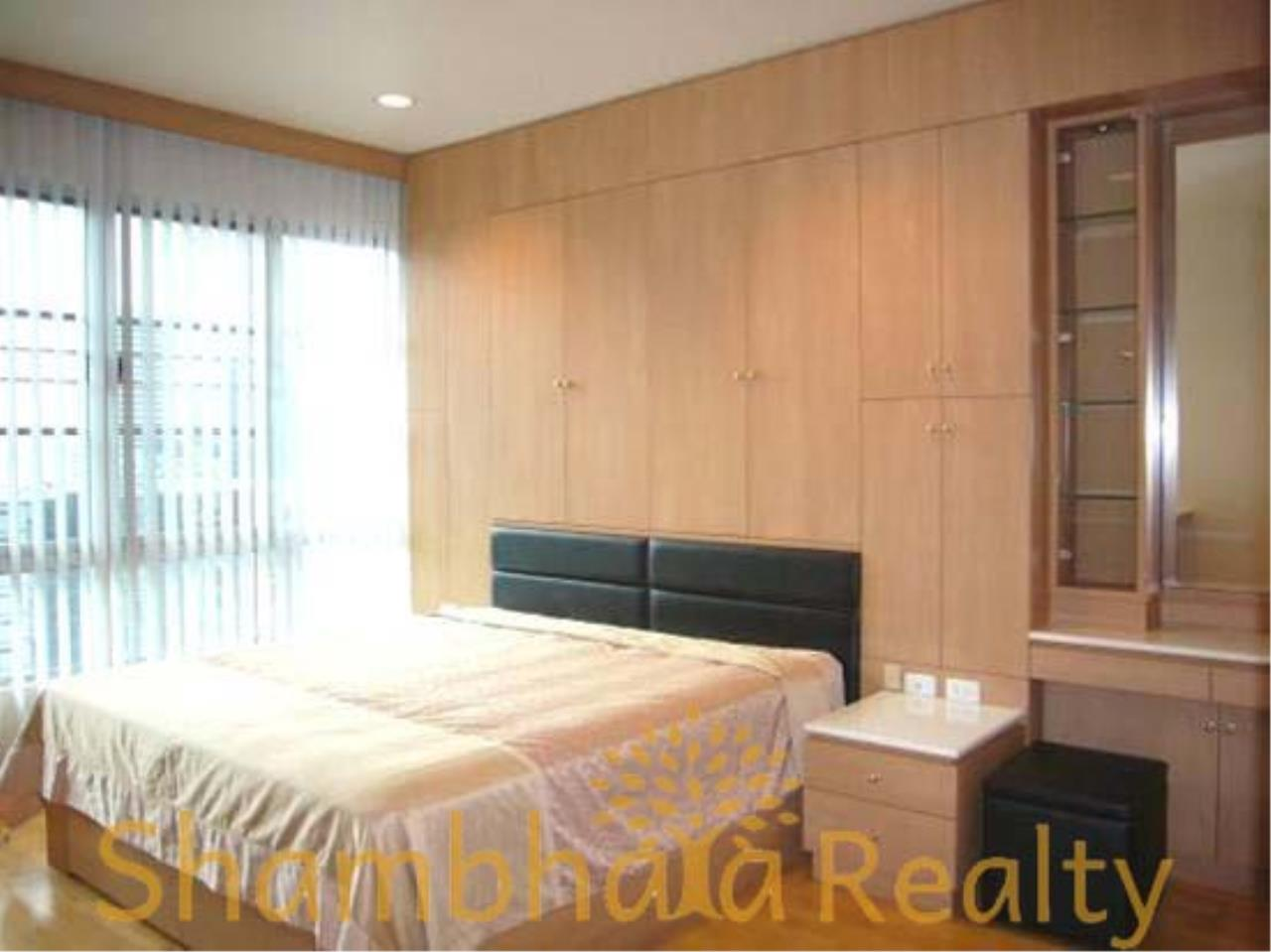 Shambhala Realty Agency's AP Citismart  Condominium for Rent in Sukhumvit 18 3