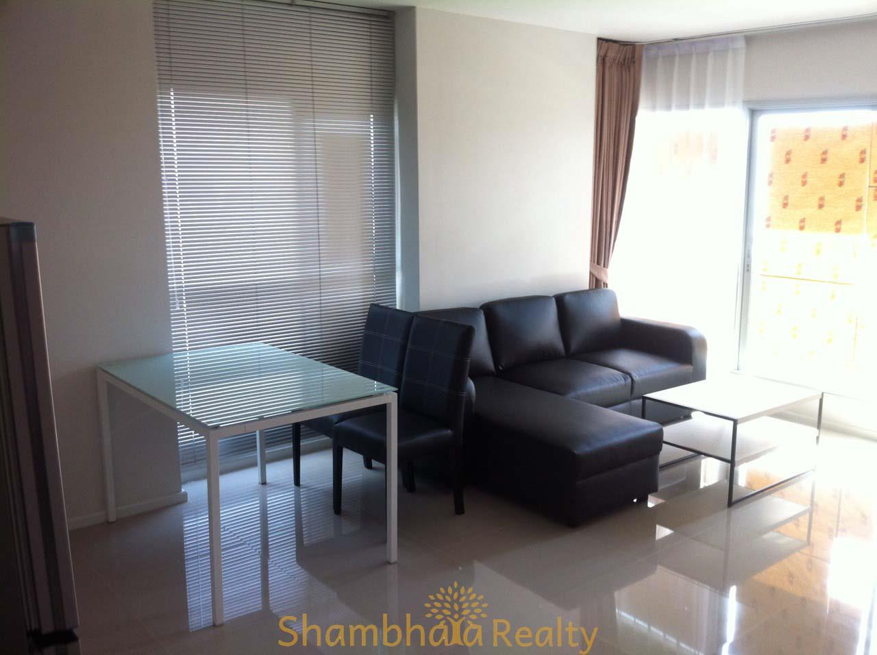 Shambhala Realty Agency's Aspire Rama 9 Condominium for Rent in Rama 9 4