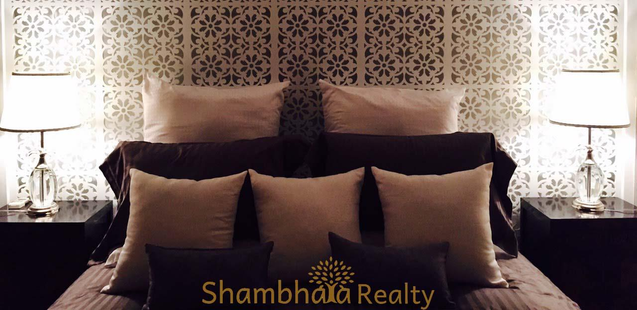 Shambhala Realty Agency's The Alcove Thonglor 10 Condominium for Sale/Rent in Sukhumvit 55 ( Thonglor 10 ) 8