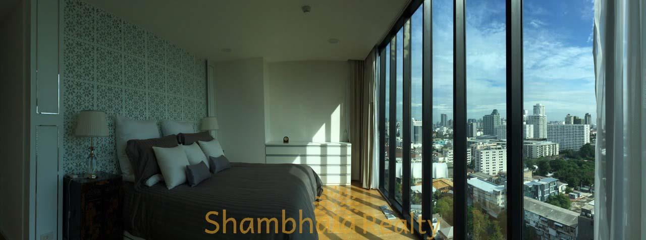 Shambhala Realty Agency's The Alcove Thonglor 10 Condominium for Sale/Rent in Sukhumvit 55 ( Thonglor 10 ) 9