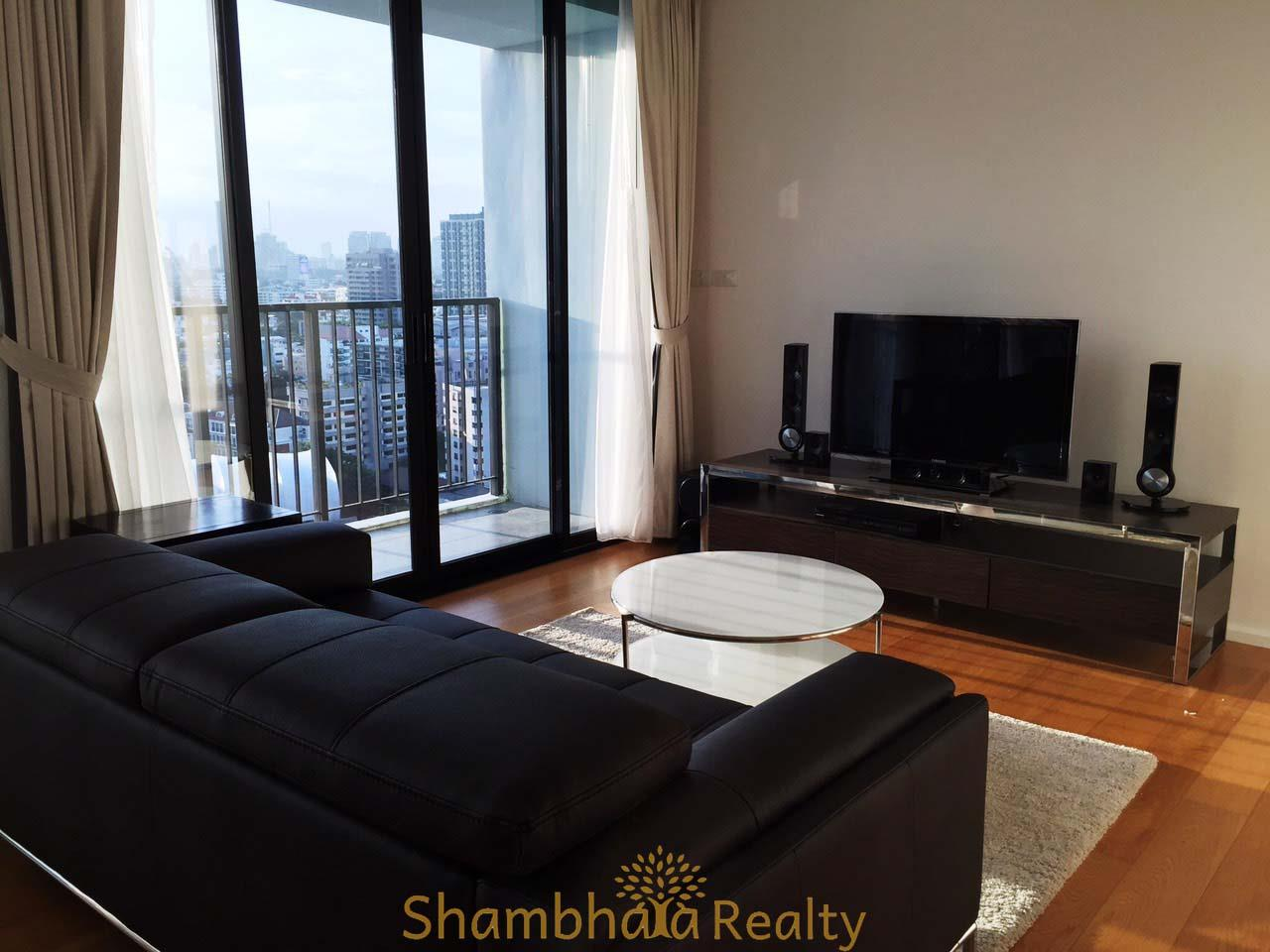 Shambhala Realty Agency's The Alcove Thonglor 10 Condominium for Sale/Rent in Sukhumvit 55 ( Thonglor 10 ) 4