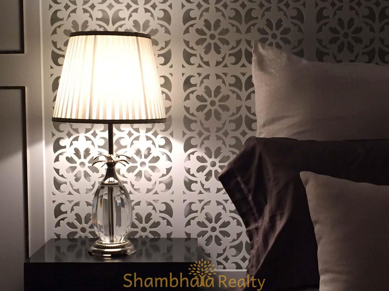 Shambhala Realty Agency's The Alcove Thonglor 10 Condominium for Sale/Rent in Sukhumvit 55 ( Thonglor 10 ) 7