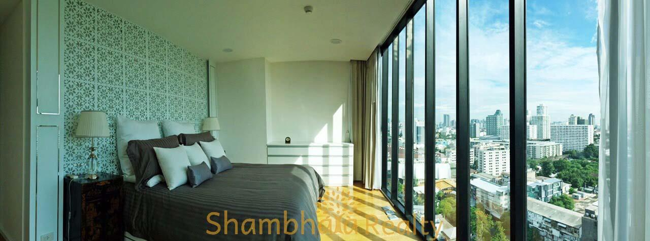 Shambhala Realty Agency's The Alcove Thonglor 10 Condominium for Sale/Rent in Sukhumvit 55 ( Thonglor 10 ) 1