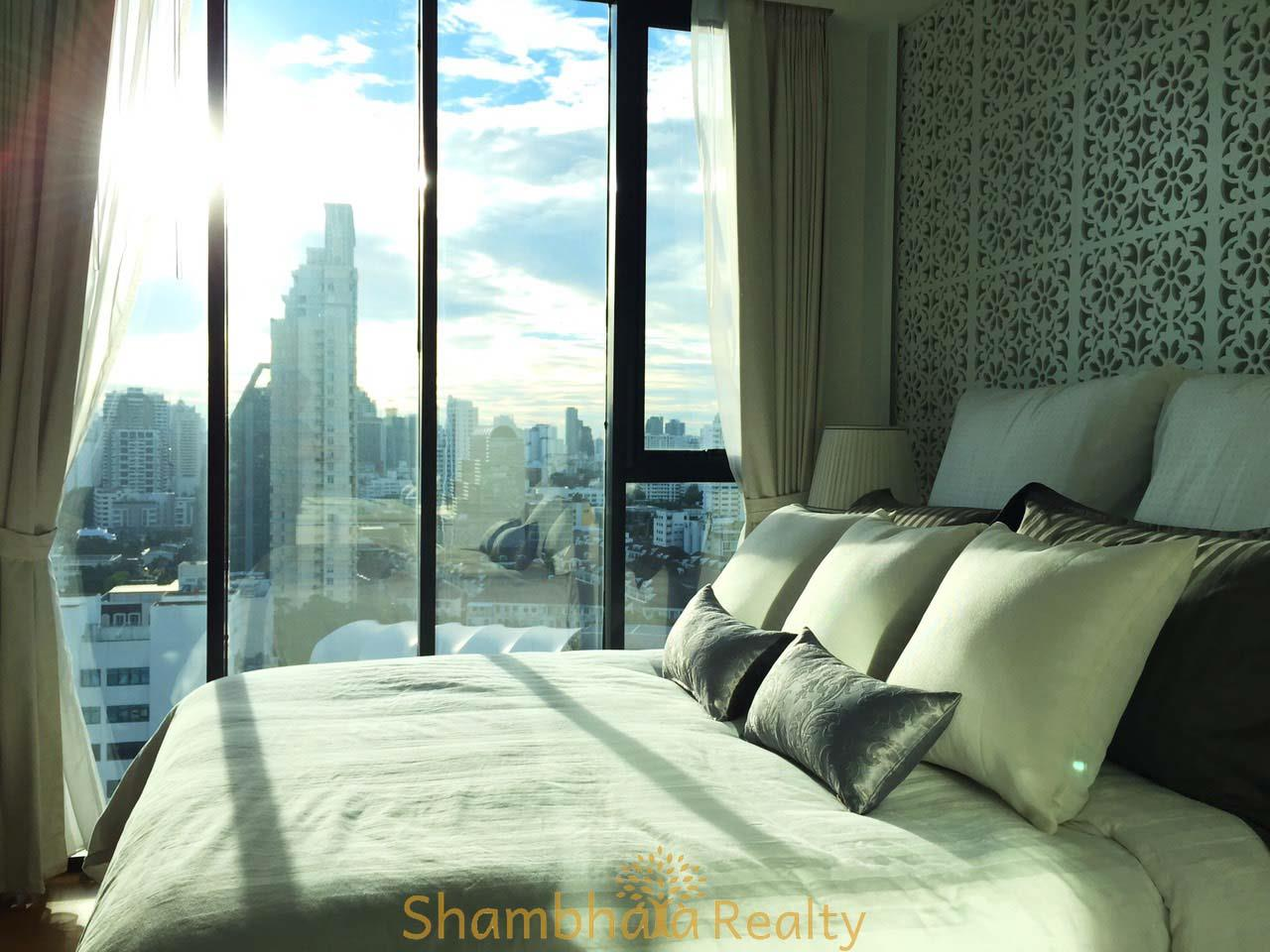 Shambhala Realty Agency's The Alcove Thonglor 10 Condominium for Sale/Rent in Sukhumvit 55 ( Thonglor 10 ) 10