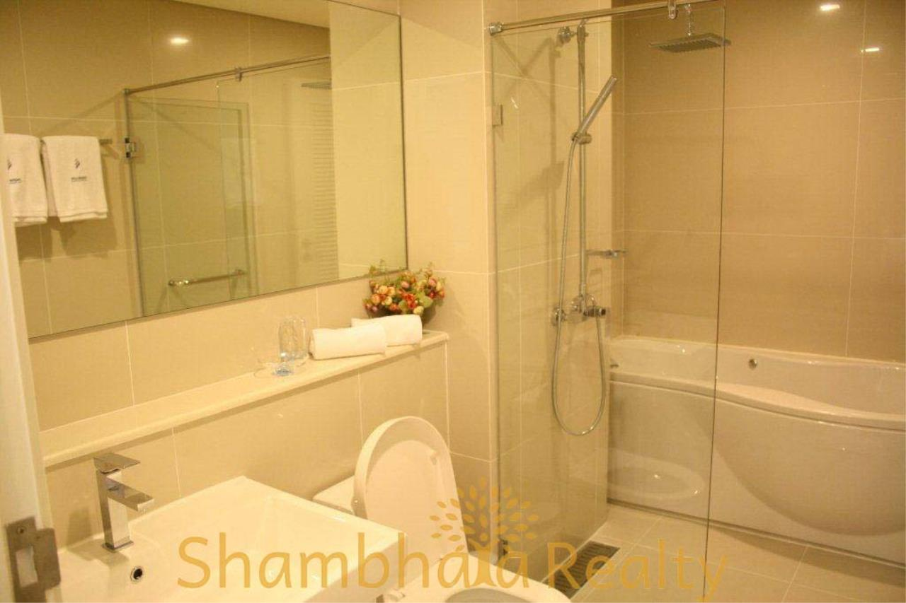 Shambhala Realty Agency's IVY Thonglor Condominium for Rent in Sukhumvit 55 4