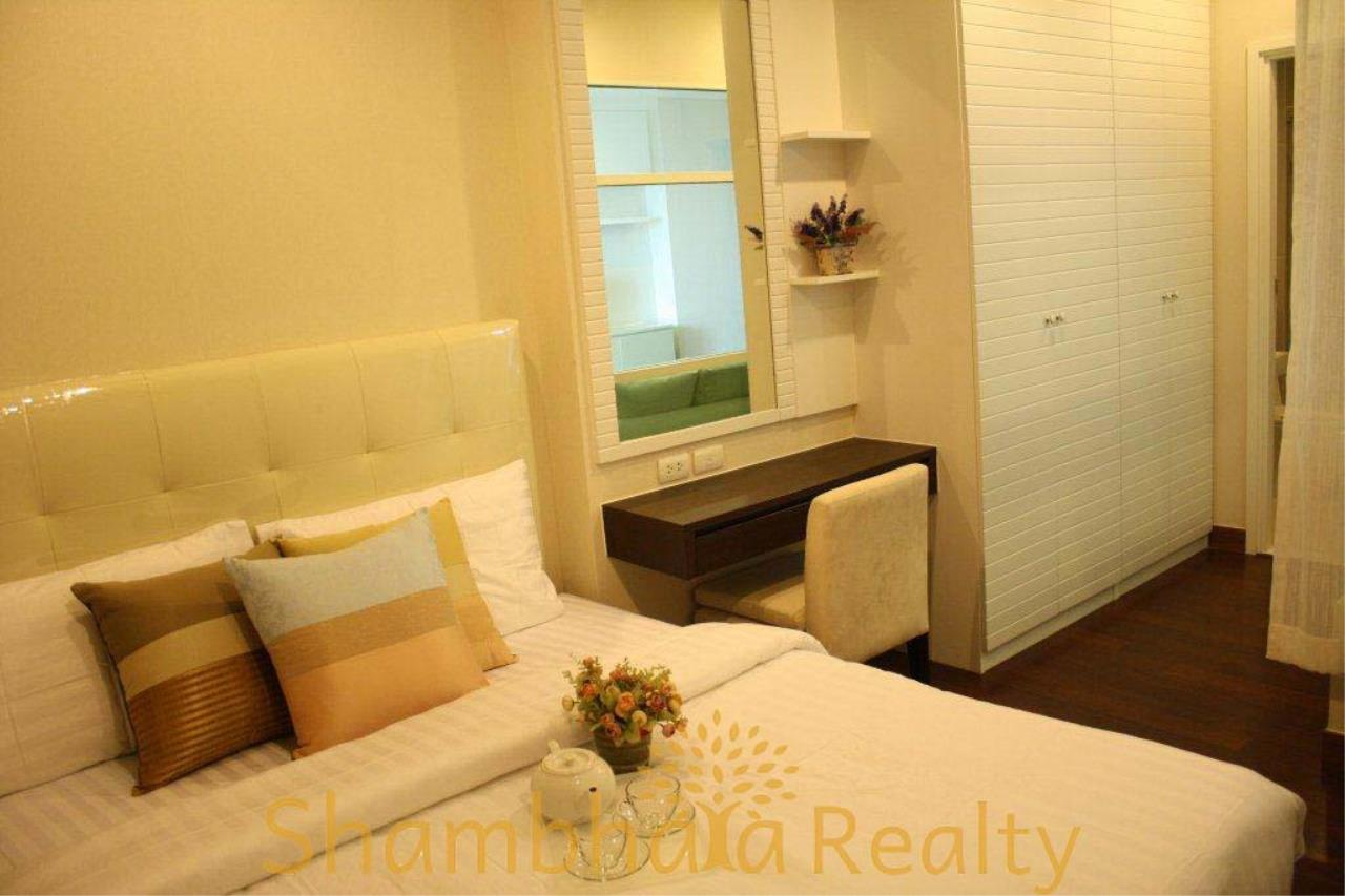 Shambhala Realty Agency's IVY Thonglor Condominium for Rent in Sukhumvit 55 3