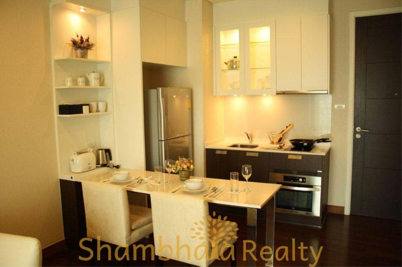 Shambhala Realty Agency's IVY Thonglor Condominium for Rent in Sukhumvit 55 2