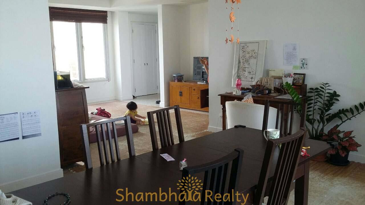 Shambhala Realty Agency's Hampton Place Condominium for Rent in Skhumvit 55 15