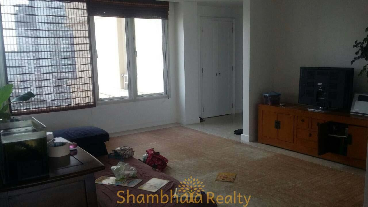 Shambhala Realty Agency's Hampton Place Condominium for Rent in Skhumvit 55 13