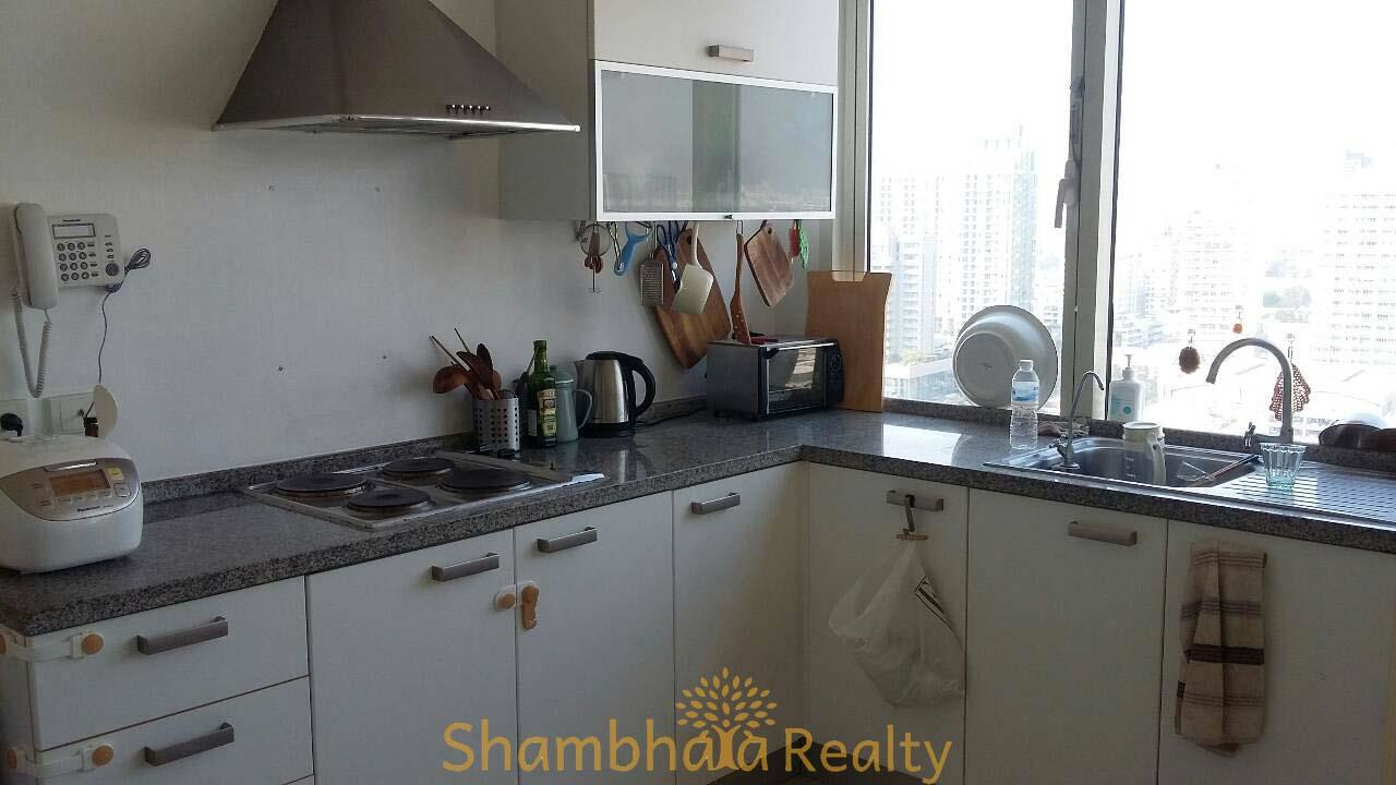 Shambhala Realty Agency's Hampton Place Condominium for Rent in Skhumvit 55 11