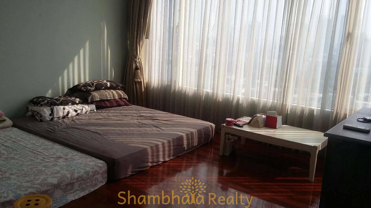 Shambhala Realty Agency's Hampton Place Condominium for Rent in Skhumvit 55 18