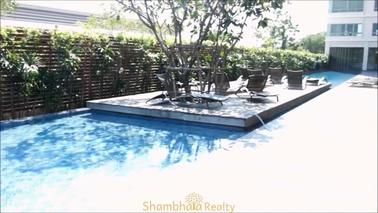 Shambhala Realty Agency's The Lofts Yennakart Condominium for Sale 7