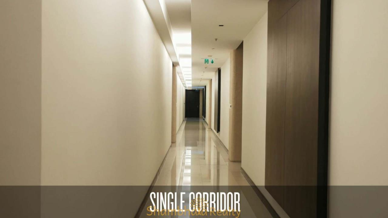 Shambhala Realty Agency's The Lofts Yennakart Condominium for Sale 3