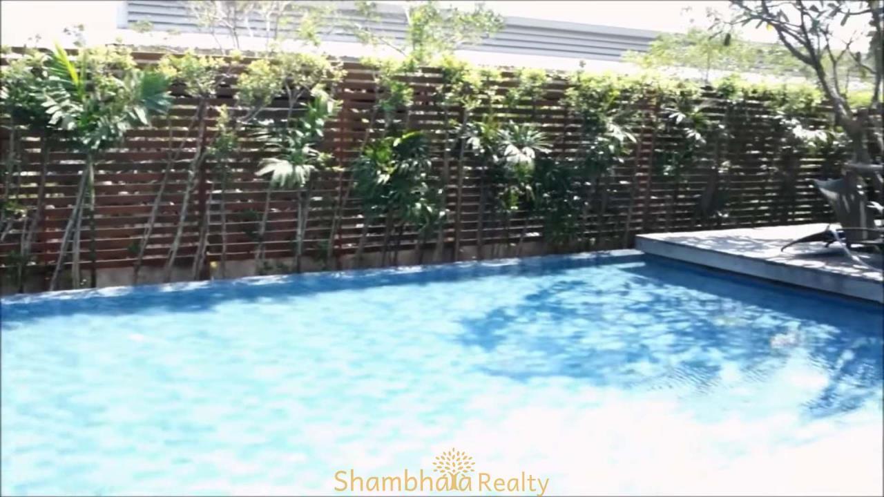 Shambhala Realty Agency's The Lofts Yennakart Condominium for Sale 2