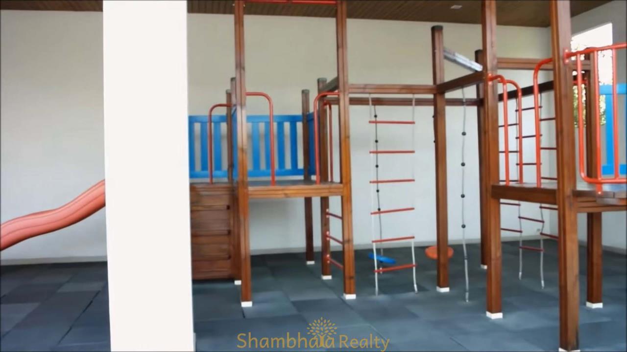 Shambhala Realty Agency's The Lofts Yennakart Condominium for Sale 6