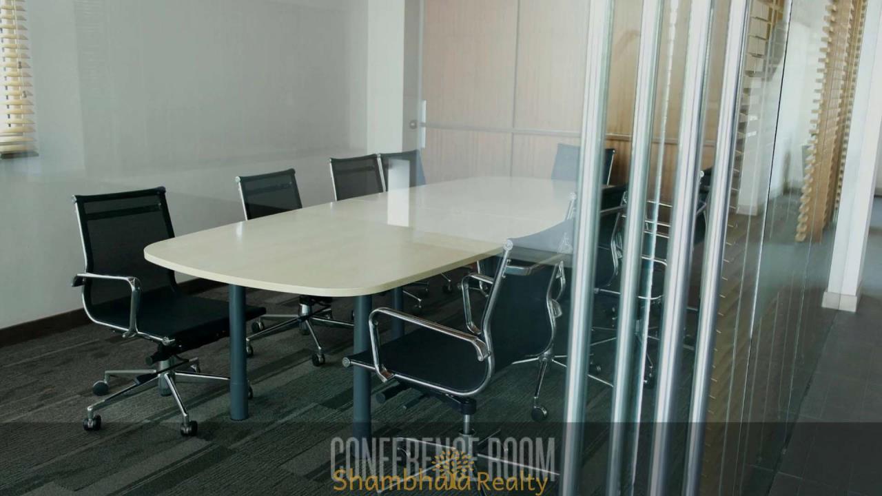 Shambhala Realty Agency's The Lofts Yennakart Condominium for Sale 5