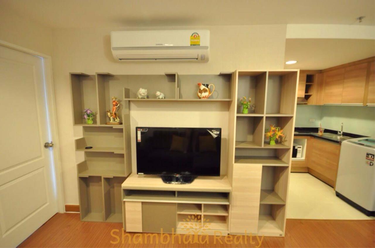 Shambhala Realty Agency's Belle Grand Rama 9 Condominium for Rent in Rama 9 3