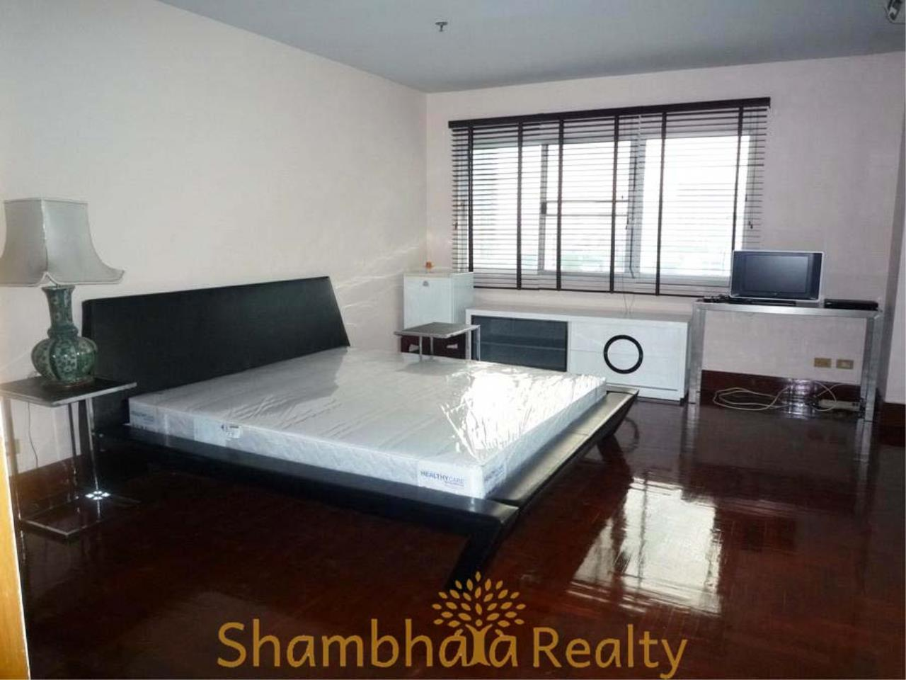 Shambhala Realty Agency's 33 Tower Condominium for Rent in Sukhumvit 33 7
